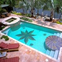 Hardscape Design South Florida