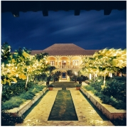 Landscape Lighting Palm Beach County