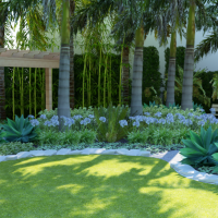 Landscape Architecture Palm Beach County