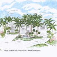 Landscape Design Palm Beach County
