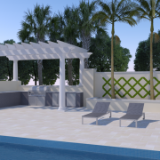 Outdoor Kitchens Palm Beach County