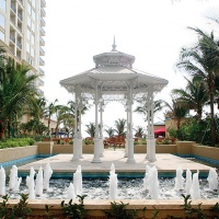 Water Features Palm Beach County