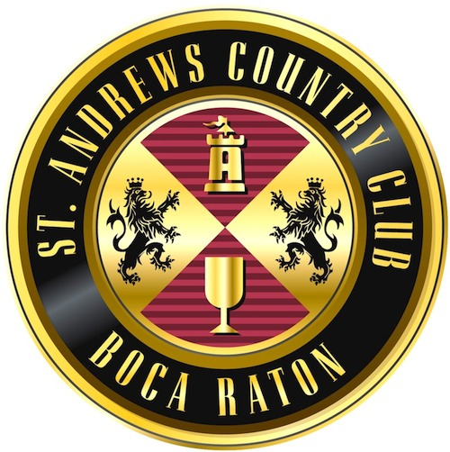 St Andrews County Club