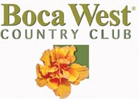 Boca West County Club