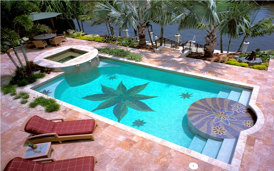 Swimming Pool Design and Construction in South Florida