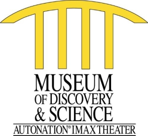 Museum of Discovery Science