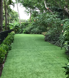 Artificial Turf/Synthetic Grass