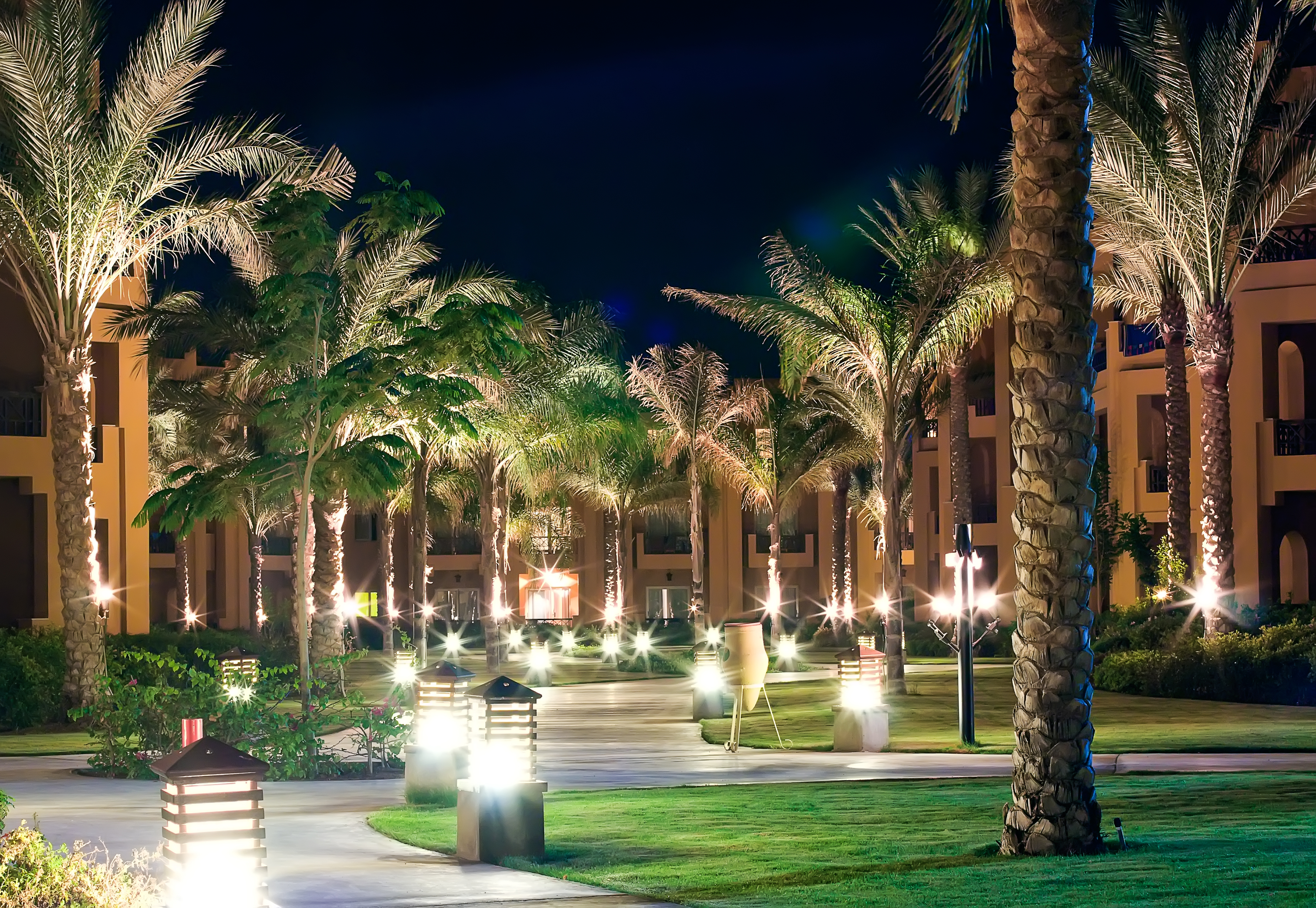 Outdoor Lighting Boca Raton And South Florida